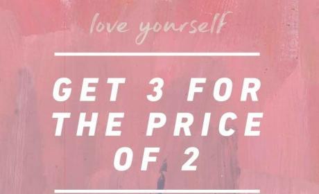 Buy 2 and get 1 Offer at Women'secret, June 2018