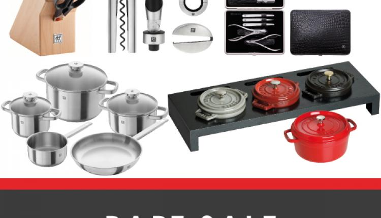 Special Offer at Zwilling J.A. Henckels, February 2015