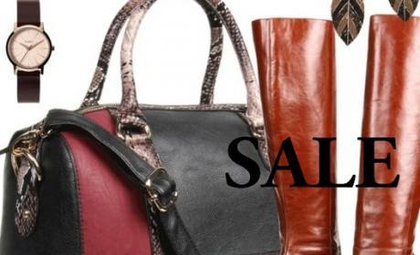 25% - 60% Sale at Aldo, August 2016