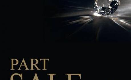 25% - 75% Sale at ARTE Madrid, August 2014