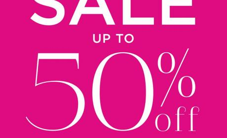 Up to 50% Sale at Coast, June 2014
