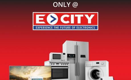 Special Offer at E City, November 2016