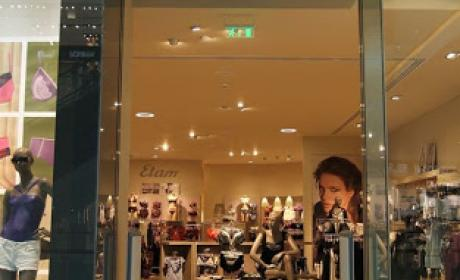 30% - 50% Sale at Etam Lingerie, June 2017