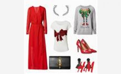 Special Offer at H&M, December 2015