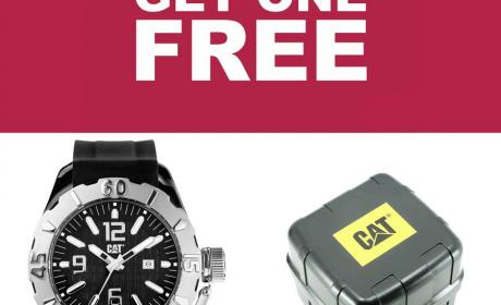 Buy 1 and get 1 Offer at Hour Choice, August 2014