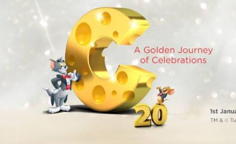 Spend 399 and be one of the lucky 32 winners of 20 gold coins + daily prize. Offer at Mirdif City Centre, February 2015