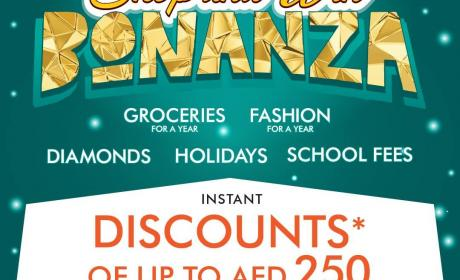 Special Offer at Red Tag, June 2017