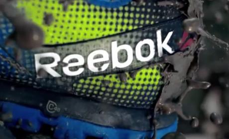 30% - 50% Sale at Reebok, May 2017
