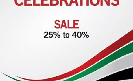 25% - 40% Sale at Rivoli, December 2014