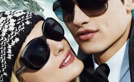 25% - 50% Sale at TriVision Optical, August 2014